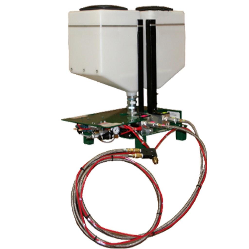 Meter Mix Dispense Equipment Matrix Technology Inc